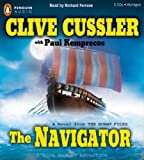 Clive Cussler The Navigator (Kurt Austin Adventures)
