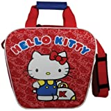 Best Bowling Bags - Brunswick Hello Kitty Image Tote Bowling Bag Review