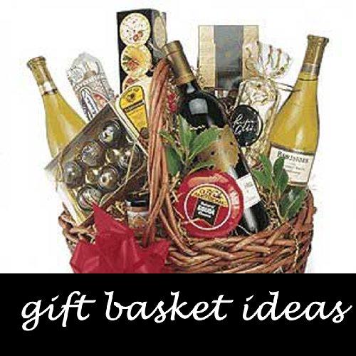 Gift Basket Ideas (Kindle Edition)