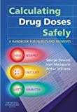 img - for Calculating Drug Doses Safely: A Handbook for Nurses and Midwives, 1e book / textbook / text book