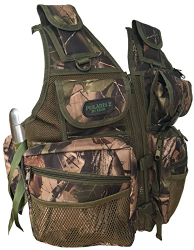 cksn-metal-detecting-vest-fully-adjustable-sizing-integral-backpack-with-multiple-pockets-and-pouche