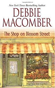"Cover of ""The Shop on Blossom Street (Blo..."