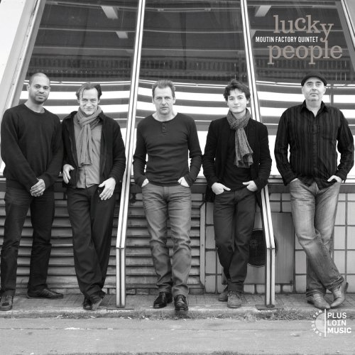 Moutin Factory Quintet-Lucky People-2014-SNOOK Download