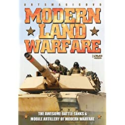 Modern Land Warfare (2 DVD)