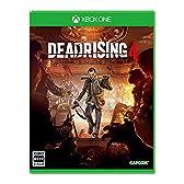 Dead Rising 4 【CEROレーティング「Z」】 (【Amazon.co.jp限定特典】スチーム パンク スノーマン ヘッド 利用DLC配信)