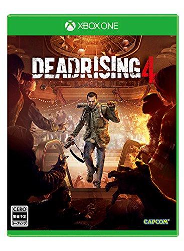 Dead Rising 4 【CEROレーティング「Z」】[18歳以上のみ対象]