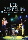 Led Zeppelin: The Definitive Review 3DVD Set