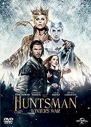 The Huntsman: Winter's War [DVD] [2015]
