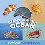 Giant Pop-Out Ocean: A Pop-Out Surprise Book (Pop-Out Surprise Books)