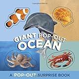 Giant Pop-Out Ocean: A Pop-Out Surprise Book (Pop-Out Surprise Books)