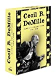 Cecil B. Demille : Classic Collection 1914 - 1926 (Colección Completa) the Squaw Man + the Virginian + Carmen + the Cheat + Joan the Woman + a Romance of the Redwoods + the Little American + the Whispering Chorus + Old Wives for New + Don´t Change Your