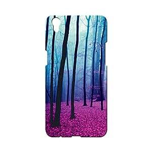 G-STAR Designer Printed Back case cover for OPPO F1 Plus Plus - G5438