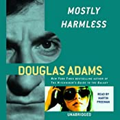 Mostly Harmless | Douglas Adams