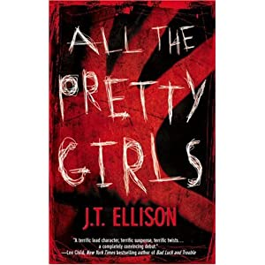 All The Pretty Girls (Taylor Jackson)
