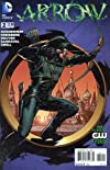Arrow #2 Comic Book 2013 CW TV - DC