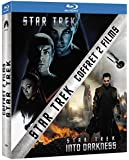 Star Trek + Star Trek Into Darkness [Blu-ray]
