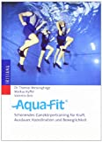 img - for Aqua-Fit book / textbook / text book