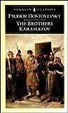 Penguin Classics Brothers Karamazov