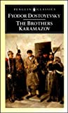 The Brothers Karamazov (0140444165) by Fyodor Dostoevsky
