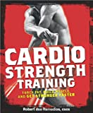 Cardio Strength Training
