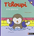 T'choupi va  la piscine