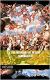 Image of The Theogony of Hesiod (Annotated) (Greek Classics Book 1)