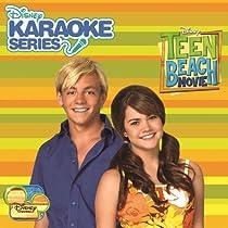 Disney Karaoke Series:
