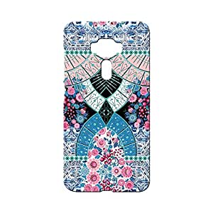 BLUEDIO Designer Printed Back case cover for Meizu MX5 - G3789