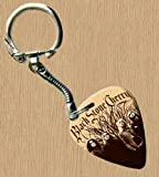 Black Stone Cherry Premium Guitar Pick Keyring