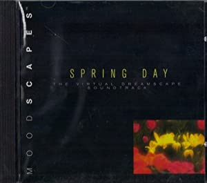 Moodscapes Mood Scapes Spring Day Cd