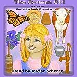 The German Girl   Lisa J. Lickel