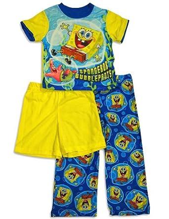 Best Spongebob Pajamas