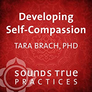 Developing Self-Compassion Speech