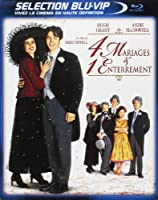4 mariages et 1 enterrement [Blu-ray]