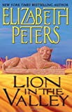 Lion in the Valley (Amelia Peabody Mysteries)