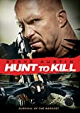 Hunt to Kill [DVD] [Region 1] [US Import] [NTSC]
