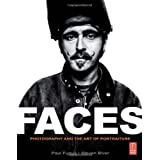 FACES: Photography and the Art of Portraiture ~ Paul Fuqua