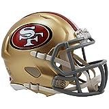 Riddell (リデル) NFLレプリカ ミニヘルメット (Speed Mini Helme...