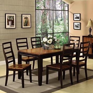 Hokku Designs Marion 7 Piece Dining Set
