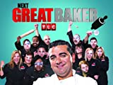 Cake Boss Next Great Baker: New Years Eve, Hoboken Style!
