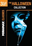 51g n5FJBUL. SL160  The Halloween Collection: Halloween Resurrection / Halloween: H2O / Halloween VI: The Curse of Michael Myers