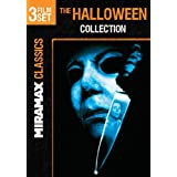 NEW Halloween Collection (DVD)