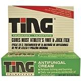 Ting Antifungal Cream - 0.5 Oz