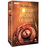 The Ascent Of Man : Complete BBC Series [DVD] [1973]by The Ascent of Man