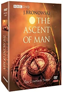 The Ascent Of Man : Complete BBC Series [DVD] [1973]