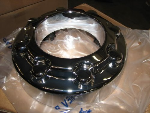 Front Wheel Hub Center Cap for Ford F250 F350 (Ford)