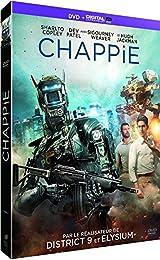Chappie - DVD + Copie digitale