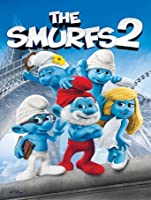 The Smurfs 2 [HD]