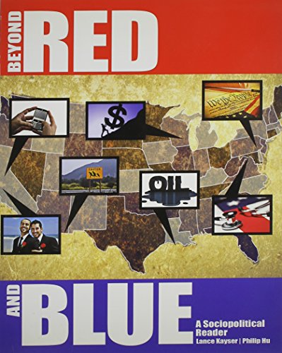 Beyond Red and Blue: A Sociopolitical Reader