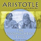 The Nicomachean Ethics | [Aristotle, David Ross (translator)]
